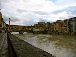 10 Ponte Vecchio