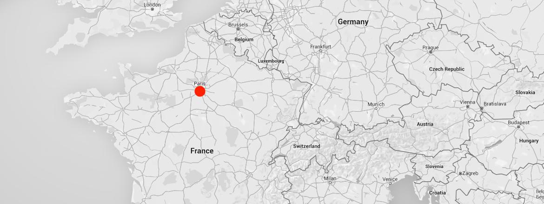 Study Abroad in Paris, France   SAI