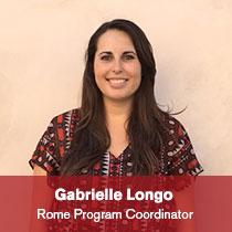 Gabrielle Longo