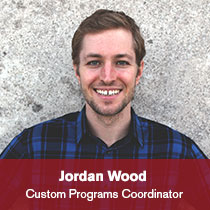 Jordan Wood