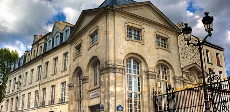 Study Abroad At Paris American Academy Paa Sai