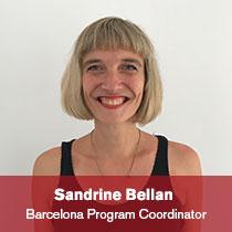 Sandrine Bellan