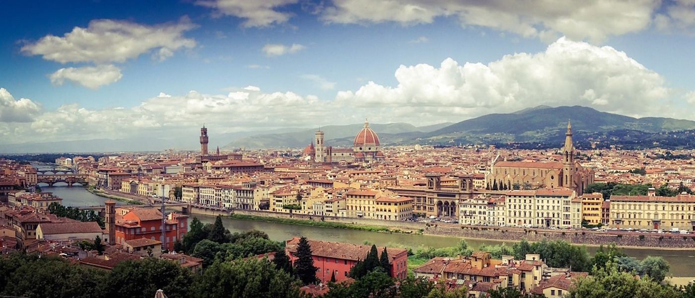 Study Abroad in Florence, Italy | SAI