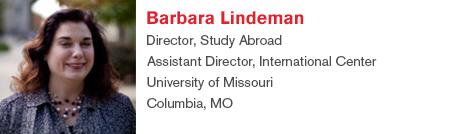 Barbara Lindeman