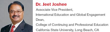 Dr. Jeet Joshee