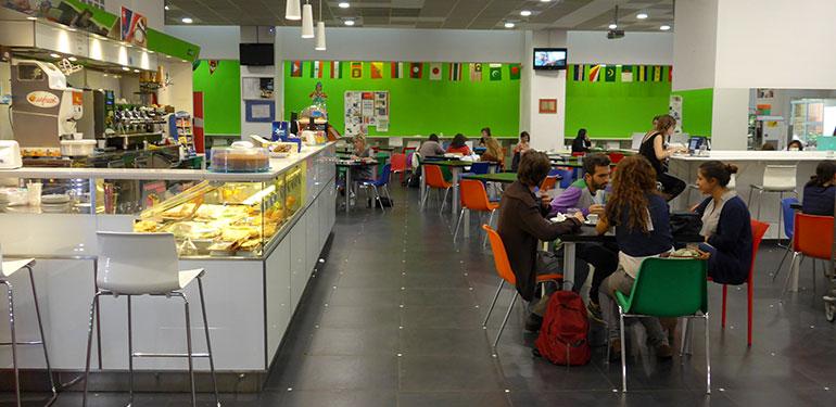 Study Abroad At John Cabot University JCU