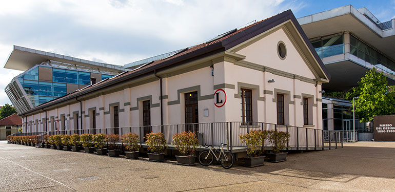 Study abroad at nuova accademia di belle arti naba sai for Milano naba