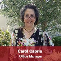 Carol Capria