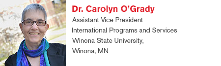 Carolyn O' Grady