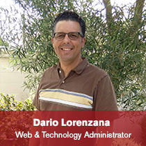 Dario Lorenzana