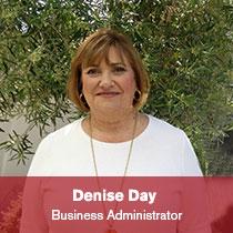 Denise Day