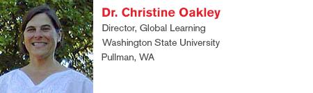 Dr. Christine Oakley