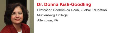 Dr. Donna Kish Goodling