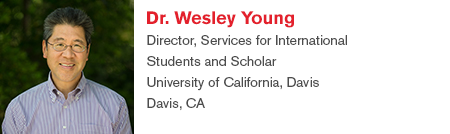Dr. Wesley Young