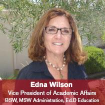 Edna Wilson