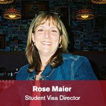 Rose Maier