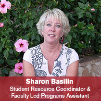 Sharon Basilin