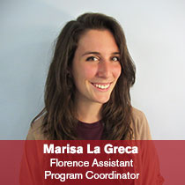Marisa La Greca