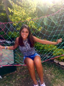 Esperanza S - Fall 2016 Blogger