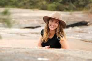 Jessica V - Fall 2016 Blogger
