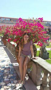 Nicole P - Fall 2016 Blogger