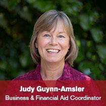 Judy Guynn-Amsler