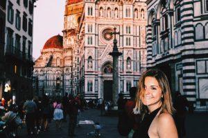 Anna Sophia Belinn-Arnone - florence - summer 17