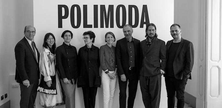 Polimoda Institute Of Fashion Design Business Sai