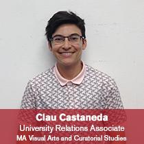 Clau Castaneda