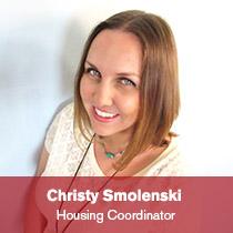 Christy Smolenski
