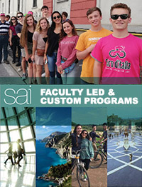 Faculty & Custom Programs