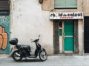 Talia L - Spring 16 - Barcelona