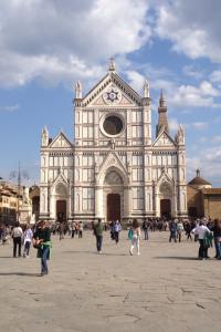 5 Piazza Santa Croce