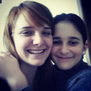 Flavia and Me