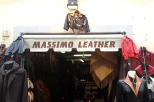 8 Massimo Leather