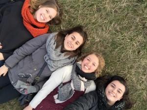 Layah W - Spring 16 - Florence