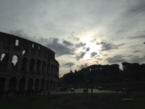 Jasmyn N - Spring 15 - Rome