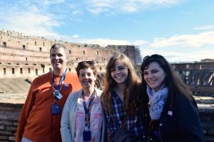 A Maier - Rome - Fall 15
