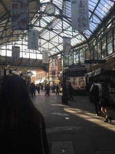 Bronte K - Fall 15 - London