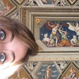 Maier A - Fall 15 - Rome