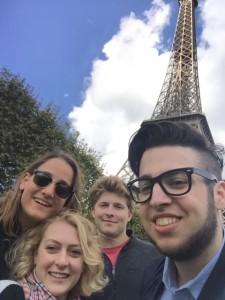 Robert - Paris - Fall 15