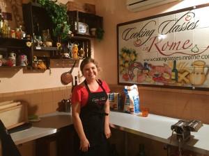 Kelsey C - Fall 15 - Rome