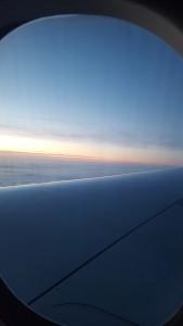 Pairs Sunrise