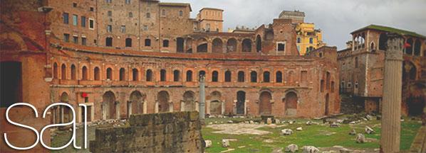 SAI Programs - Italiaidea