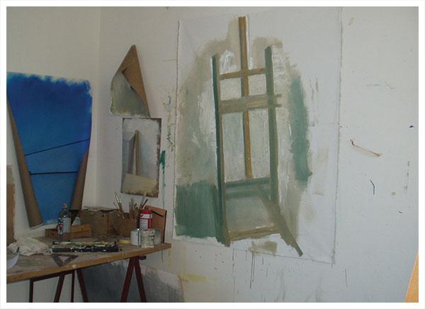 Art Student in Milan