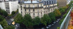 Shayna - Paris - Fall 15