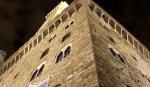 View from Uffizi