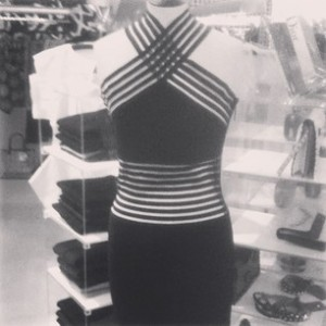 Christopher Kane dress at Corso Como 10
