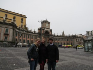 Naples day trip