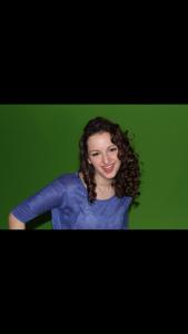 Jasmyn Nett - fall 14 - rome